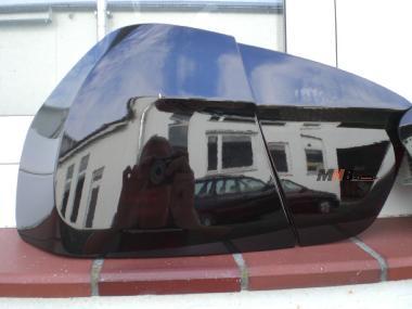bmw e90 limousine schwarze r ckleuchten ebay. Black Bedroom Furniture Sets. Home Design Ideas